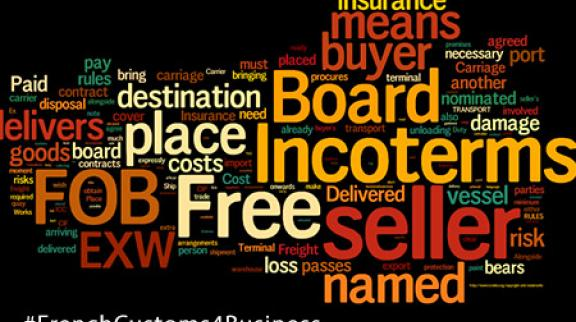 Video : Incoterms